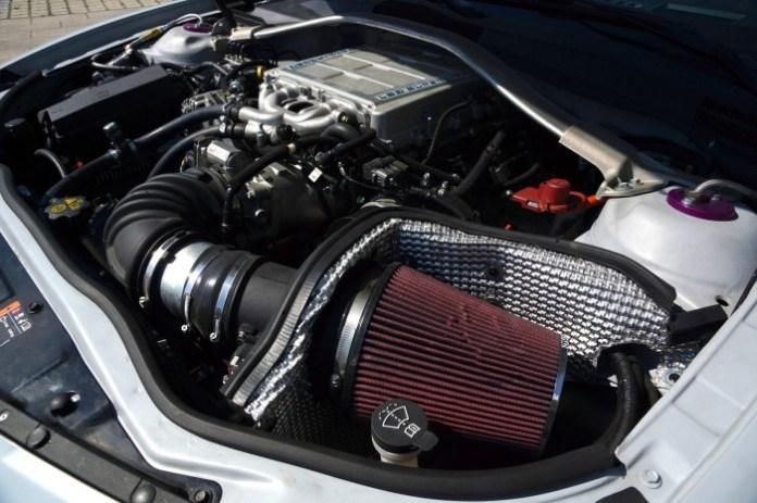 Geigercars Camaro LS9