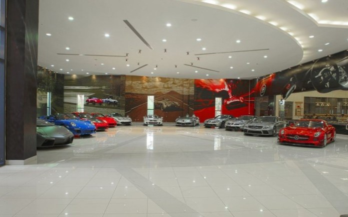 Abu Dhabi Royal Garage (4)