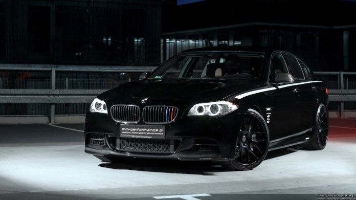 BMW M550d by MM-Performance (1)