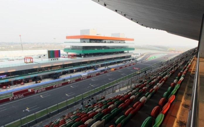 Buddh International Circuit 1