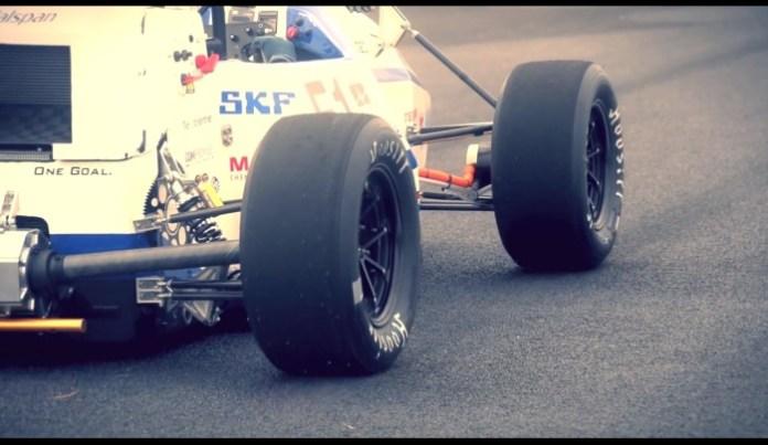 Dutch Formula SAE