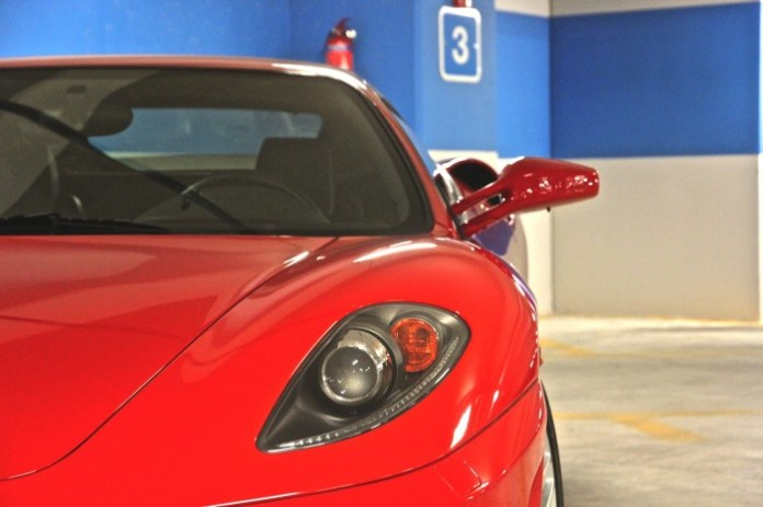 Ferrari 430 - 013