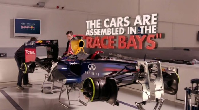 How To Make An F1 Car ASSEMBLy