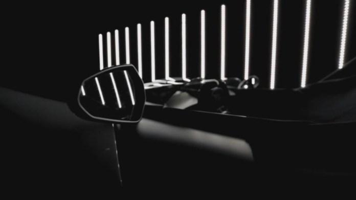 Magnum MK5 teaser