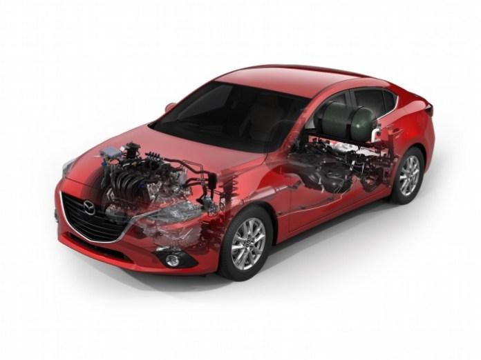 Mazda3 SKYACTIV-CNG Concept (3)