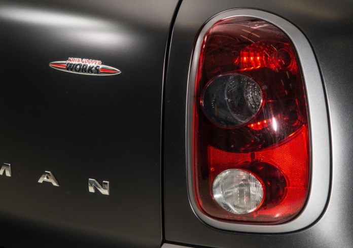 Mini Countryman Black Knight Edition (2)