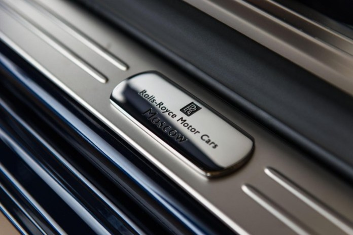 Rolls-Royce Moscow Bespoke Collection (1)