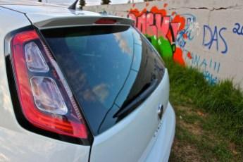 Test Drive Fiat Punto - 058