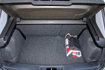 Test Drive Fiat Punto - 083