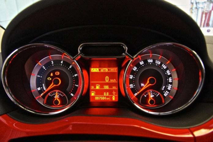 Test Drive Opel Adam - 39