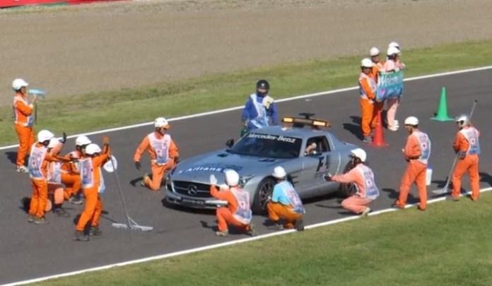 japan pit-stop