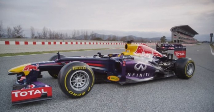 ow To Make An F1 Car MANUFACTURING