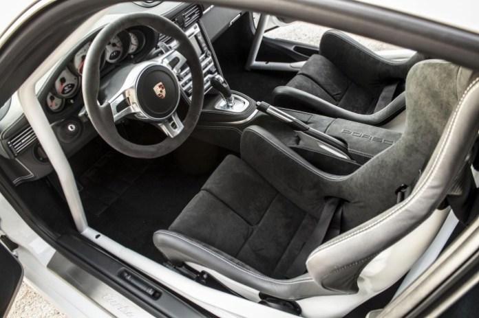Porsche 997 Turbo S by mcchip-dkr