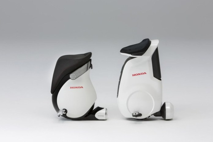 2013 Honda UNI-CUB beta