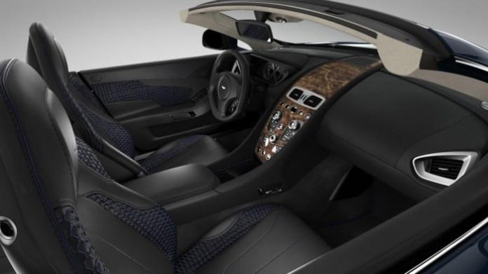 Aston Martin Vanquish Neiman Marcus Edition 5