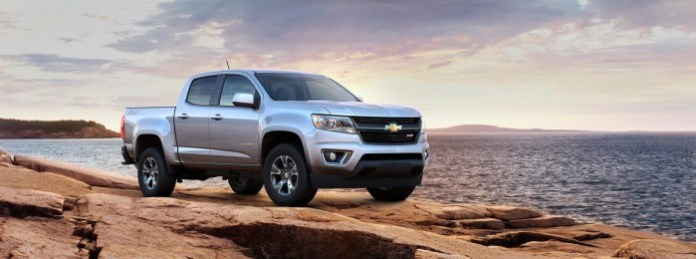 Chevrolet Colorado 2015 (1)