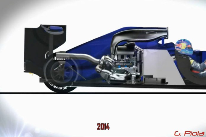 Formula 1 2014 Technical Renderings (25)