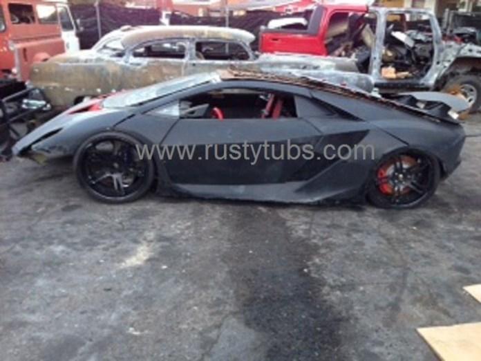 Lamborghini Sesto Elemento Need 4 Speed 1