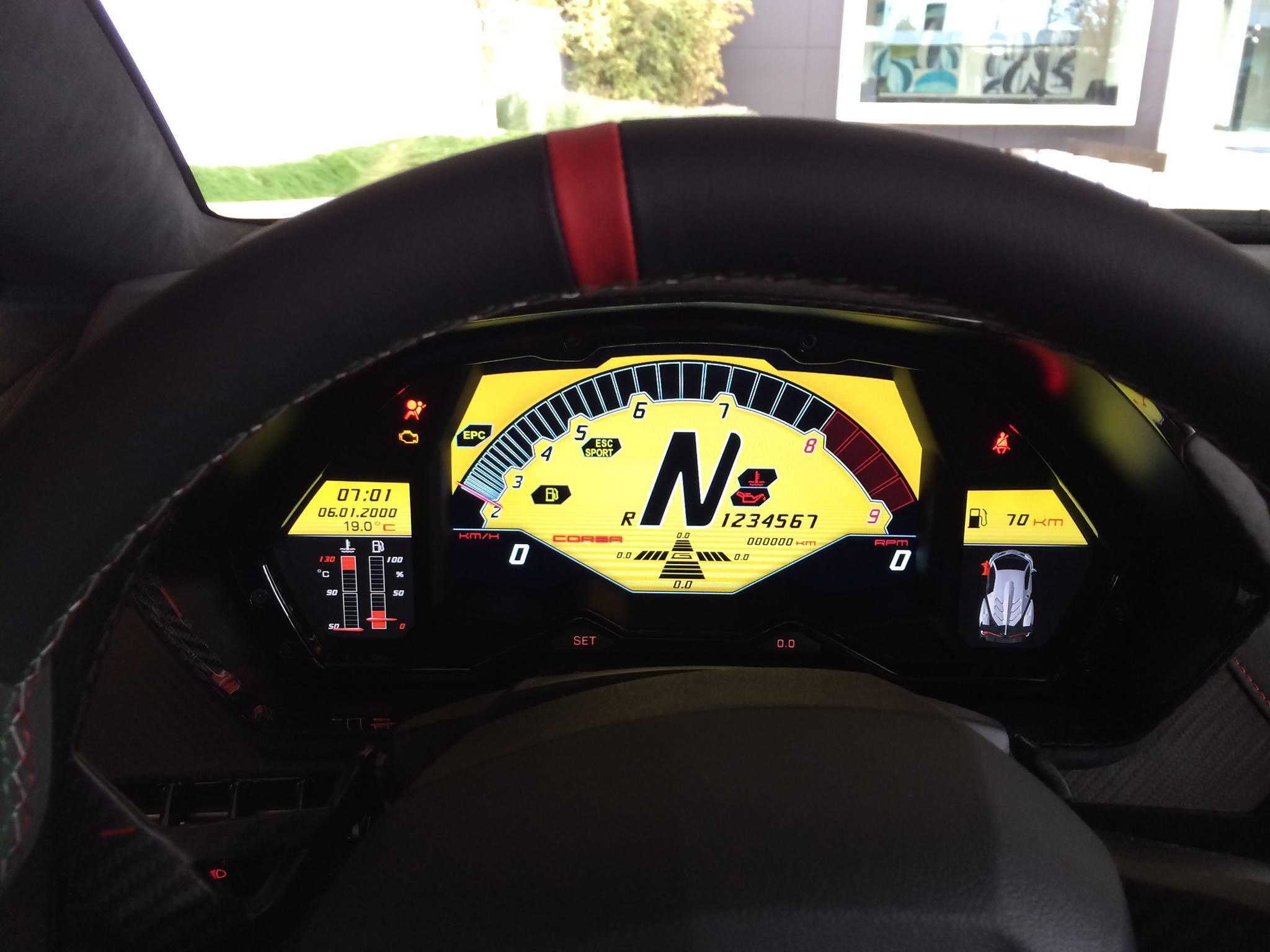 Lamborghini Veneno Roadster (8)