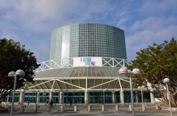 Los Angeles Motor Show 2013 (1)