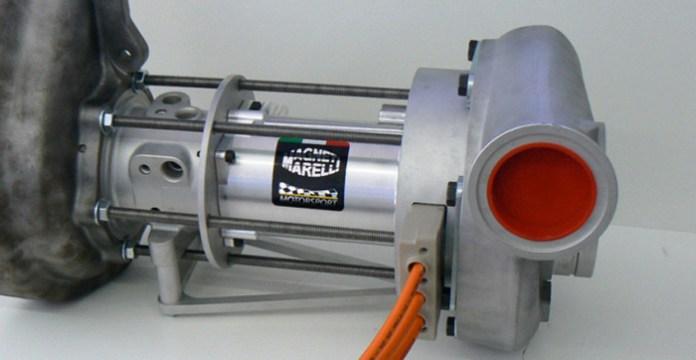 Magneti Marelli Turbo 2014
