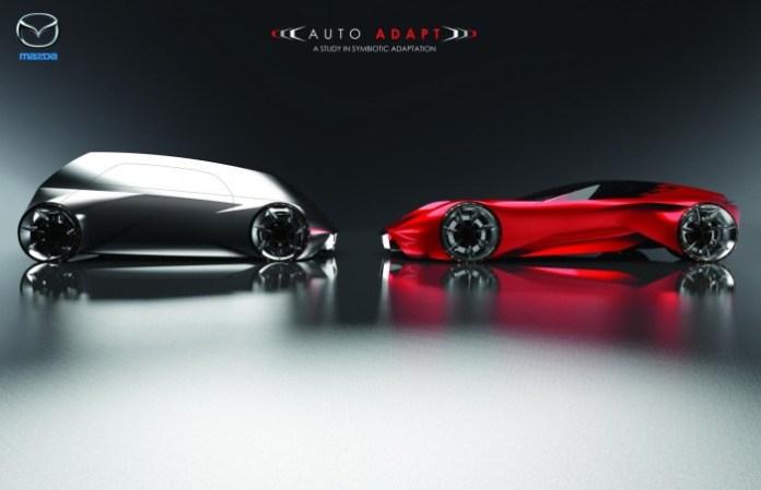 Mazda Design Americas AUTO ADAPT 1