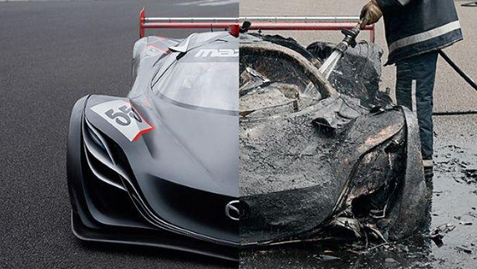 Mazda Furai death 1