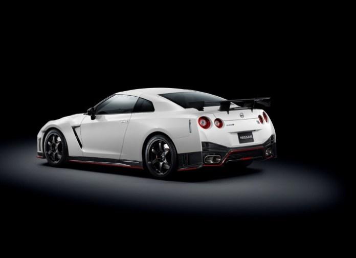 Nissan GT-R Nismo 2014 (3)