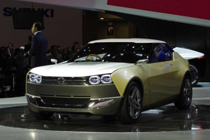 Nissan IDx Freeflow and IDx Nismo concepts (10)
