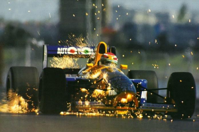 Piquet Sparks