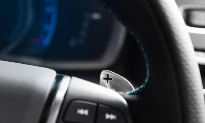 Polestar-Tuned Volvo teaser 2