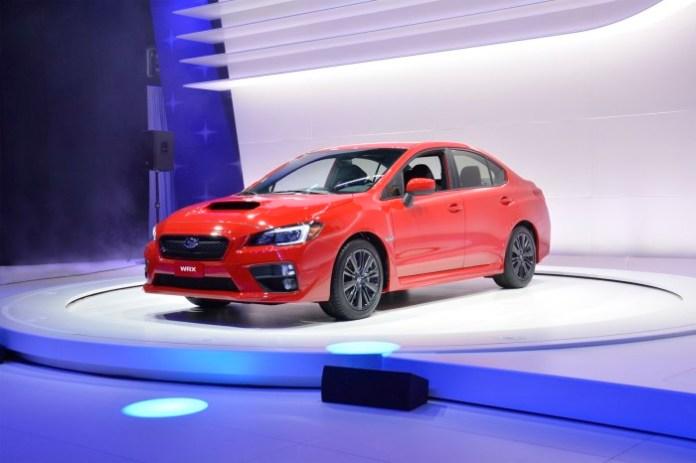 Subaru WRX 2015 (1)
