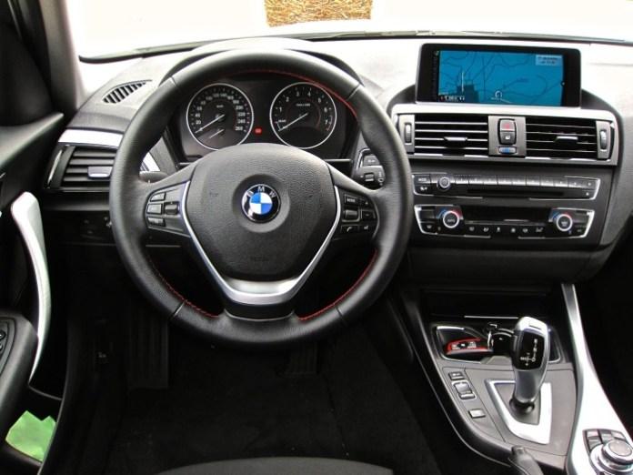Test Drive: BMW 116 Sport - 098