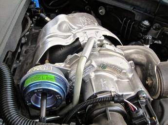 Test Drive: BMW 116 Sport - 108