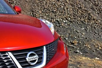 Test Drive: Nissan Juke 1.5 dCi - 18