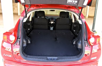 Test Drive: Nissan Juke 1.5 dCi - 59