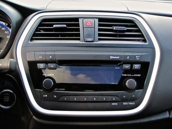 Test Drive: Suzuki SX$ S-Cross - 081
