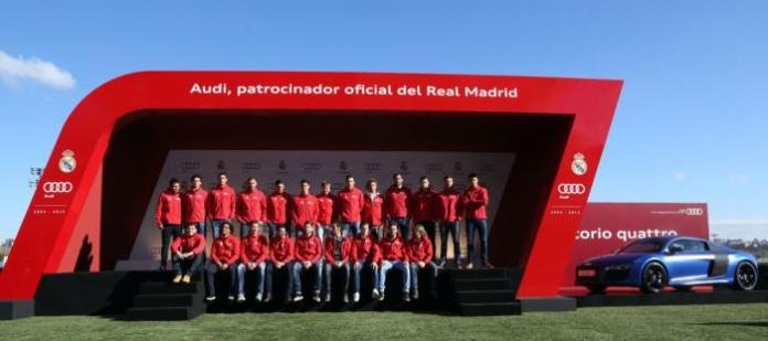 audi Real Madrid (2)