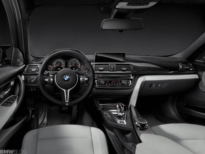2014 BMW M3 13