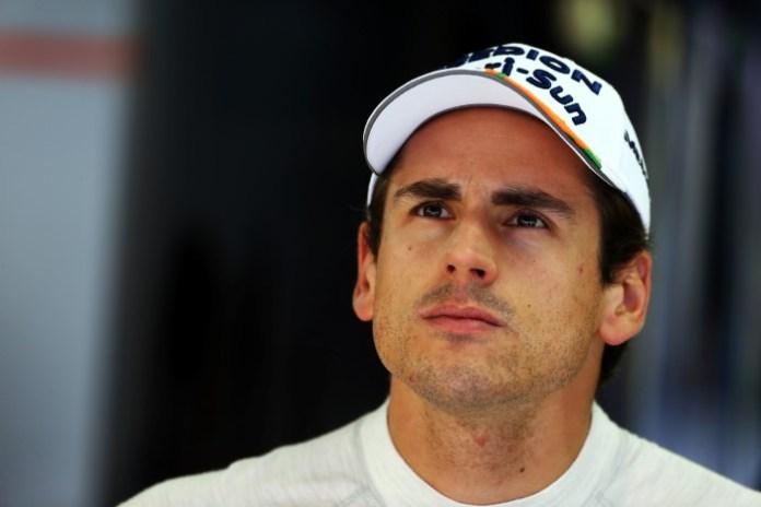 Motor Racing - Formula One World Championship - Brazilian Grand Prix - Practice Day - Sao Paulo, Brazil
