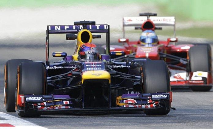 Alonso Sebastian_Vettel