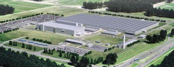 BMW Group plant in Brazil Groundbreaking ceremony