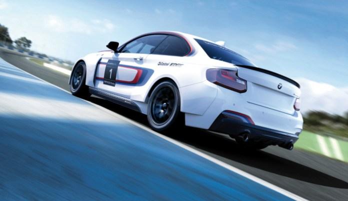 BMW M235i Racing (2)