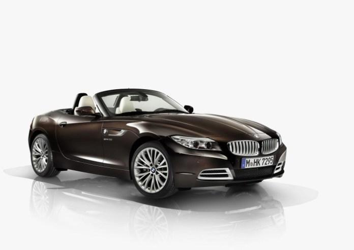 BMW Z4 Pure Fusion Design 1