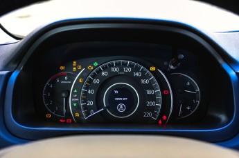 Honda CR-V 1.6 i-DTEC 05