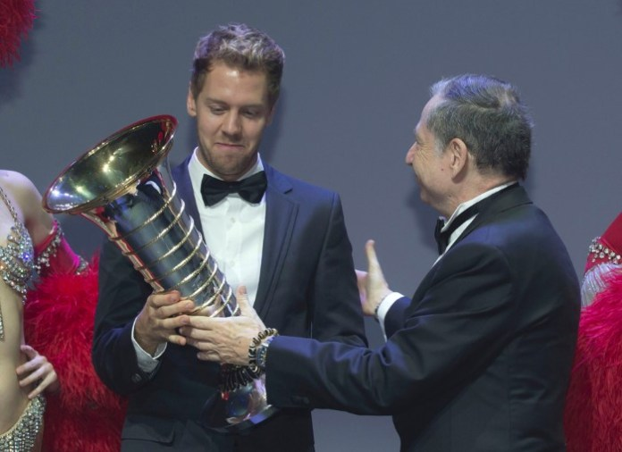Vettel-Todt