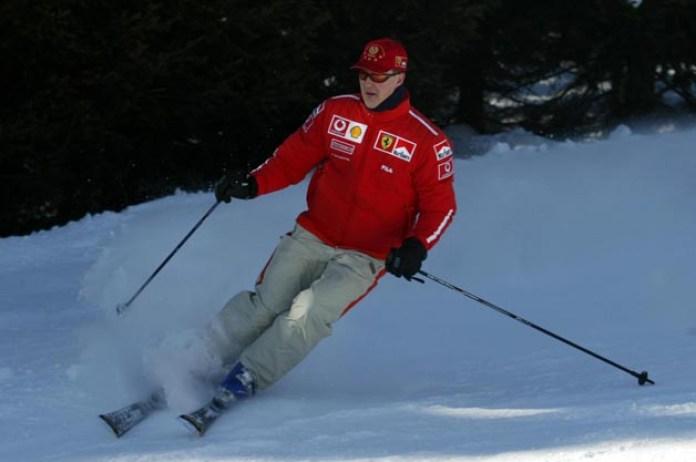 schumacher-ski