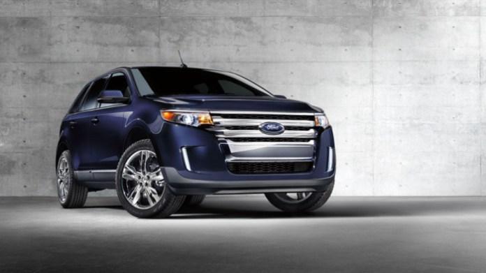 2012 Ford Edge (2)