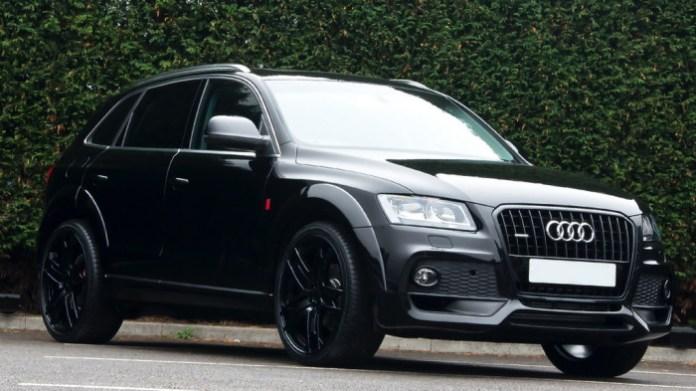 Audi Q5 by A.Kahn Design (1)
