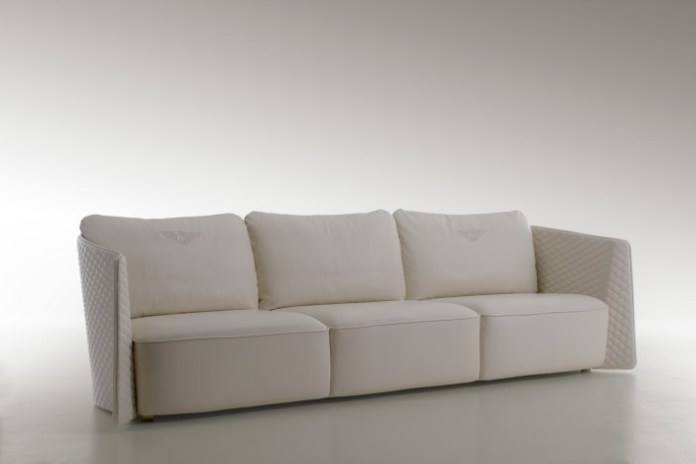 BE Butterfly Sofa